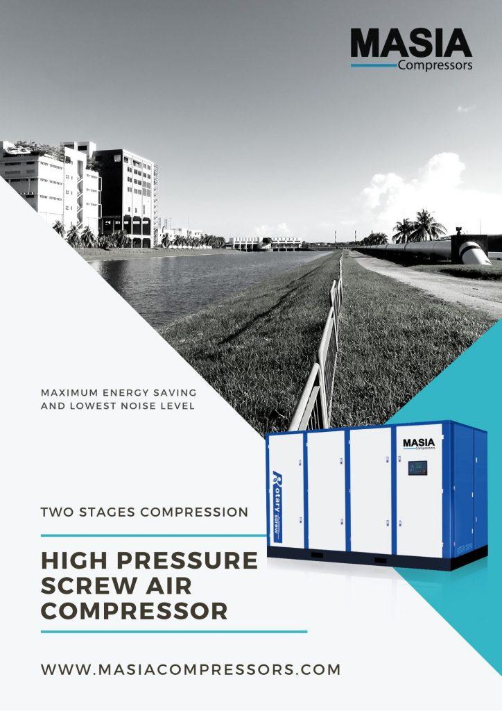 Masia Air Compressors